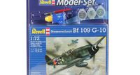Messerschmitt Bf-109 (model set) - Image 1