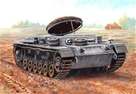 MUNITIONPANZER III - Image 1