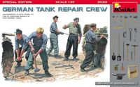German Tank Repair Crew Special Edition - Image 1