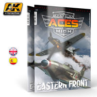 ACES HIGH ISSUE 10 EASTERN FRONT